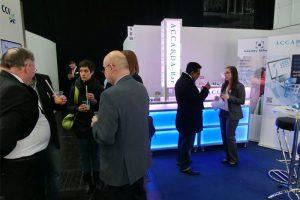 Cocktail Box la Expozitii